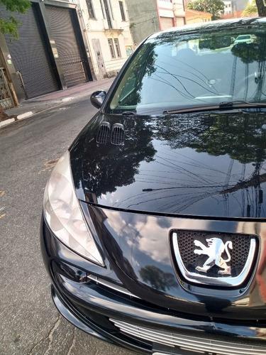 Peugeot 207 Passion 2013 1.4 Xr Flex 4p