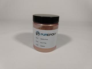 Pigmento Metálico Purepoxy: Pink