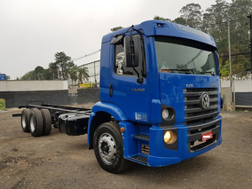Vw 24250 2011 Truck Com Ar N 2425 24280 Mb 1620 24220 23220