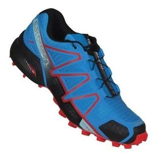 Zapatillas Salomon Speedcross 4 W ( 383102 )