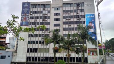 Sala Comercial Para Locação, Centro (blumenau), Blumenau. - Sa0031