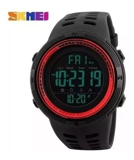 Relógio Esportivo Skmei 1251 Prova D