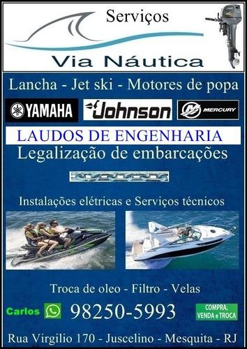 Nautica Serviços