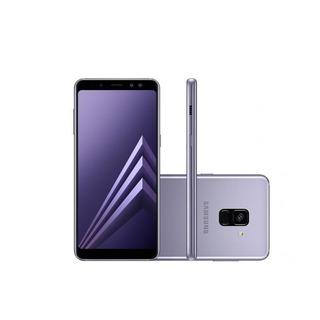 Samsung Smartphone Samsung Galaxy A8 Sm-a530f 64gb 5,6