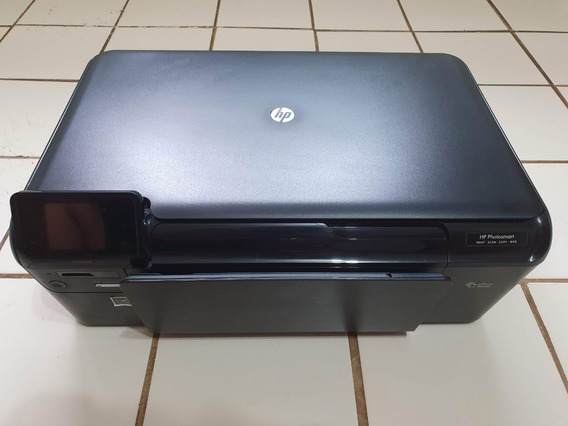 Impressora Multifuncional Hp Photosmart D110