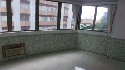 Conjunto Comercial, Boqueirão, Santos, Cod: 9294 - A9294