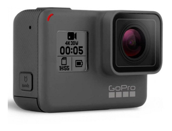 Camera Gopro Hero 5 Black Chdnh B15 Gopro 5 4k 1431