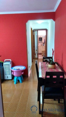 Apartamento Jardim Prudência - Di4995