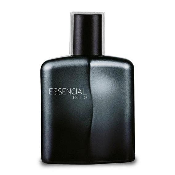 Perfume Natura Essencial Estilo Masculino 100ml