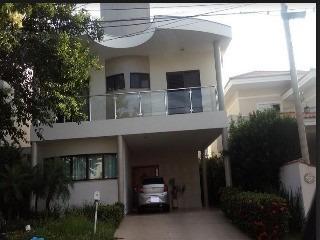 Casa À Venda, 510 M² Por R$ 2.600.000,00 - Condomínio Tivoli Park - Sorocaba/sp - Ca1751