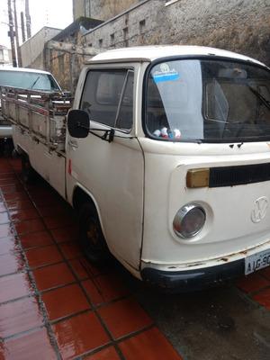Volkswagen Kombi Pick Up