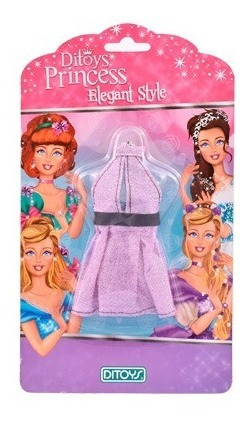 Princesas Vestido De Fiesta 608