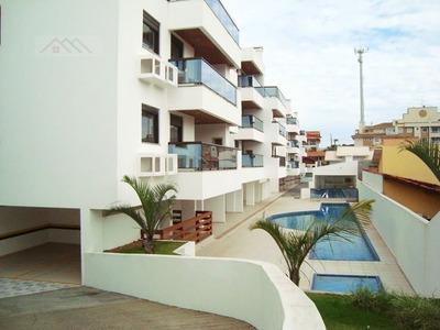 Apartamento A Venda No Bairro Ingleses Do Rio Vermelho Em - Ap323-5021