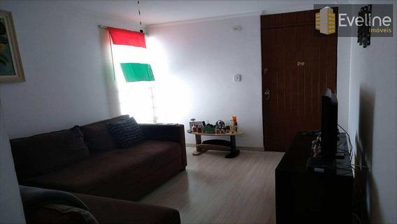 Apartamento A Venda E P/ Alugar Em Mogi Das Cruzes Imobiliária - V234