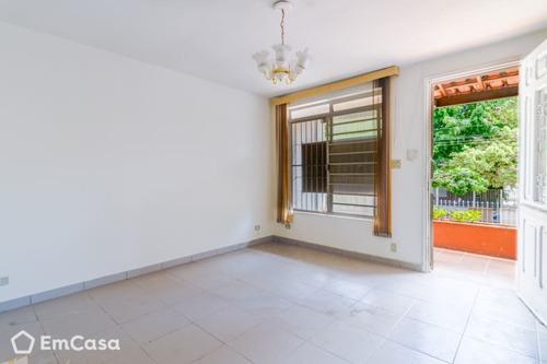 Imagem 1 de 10 de Apartamento À Venda Em São Paulo - 22459