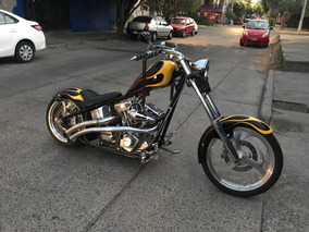 Harley Davidson Big Dog