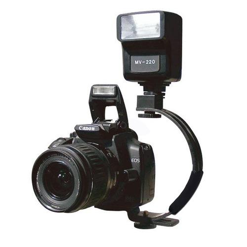 Soporte De Camara Tipo Escorpion Para Video O Luces, Tipo C
