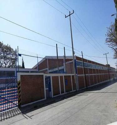 Bodega En Renta 2,000 M2, Parque Industrial 5 De Mayo