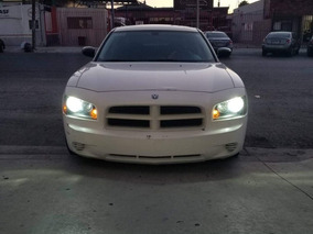 Dodge Charger 2.7 6 Cil