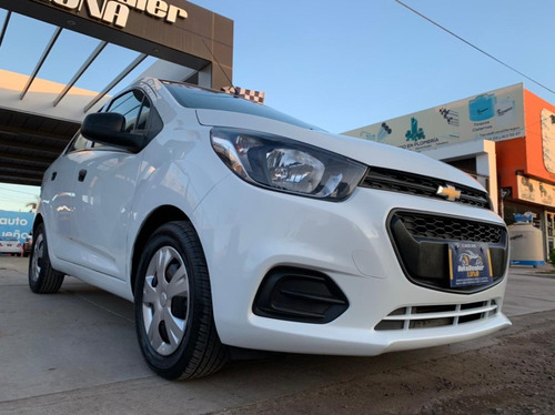 Chevrolet Beat Lt, 2019