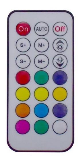 Controle Do Kit Afs-1225 K-mex