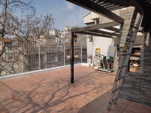 Imagen 1 de 14 de Dueño Vende. Impecable Pent House Ultimo Piso