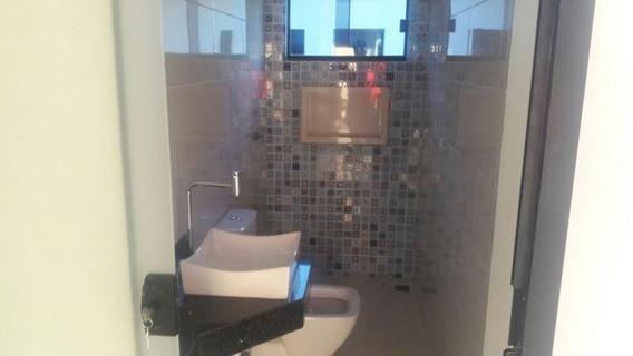 Sobrado Em Condomínio Para Venda Em Palmas, Plano Diretor Norte, 3 Dormitórios, 3 Suítes - 367539