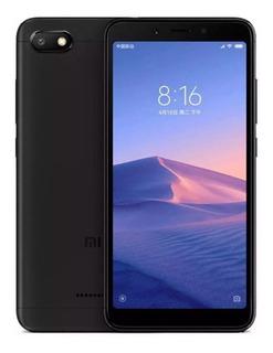 Smartphone Xiaomi Redmi A6 Dual 16gb + 2 Brinde Top M