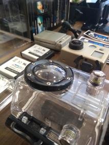 Camera Gopro 2 + Bateria Extra + Mala