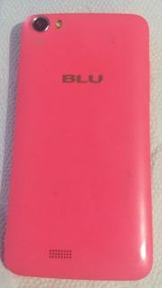 Celular Blu Studio 5.0 C Com Manual Em Portugues (defeito)