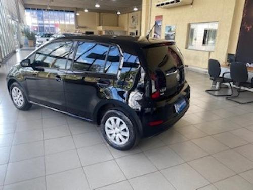 Volkswagen Up 1.0 Mpi Take Up 12v Flex 4p Manual 2017/2018