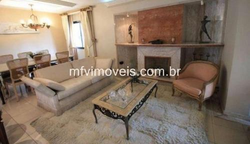 Imagem 1 de 15 de Apartamento 4 Quartos À Venda Na Rua Cristiano Viana - Pinheiros - Apa4353