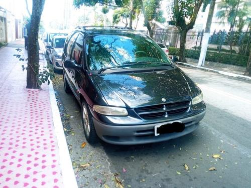 Grand Caravan Se 2.4 4cc 1998