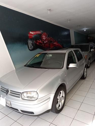 Imagem 1 de 9 de Volkswagen Golf 2004 1.8 Gti Aut. 5p