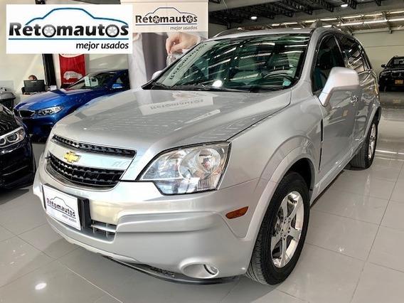 Chevrolet Captiva 3.6 Tp 4x4