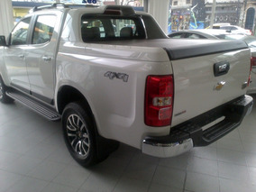 Oferta Car One S.a ! Chevrolet S10 High Country 4x4 Aut