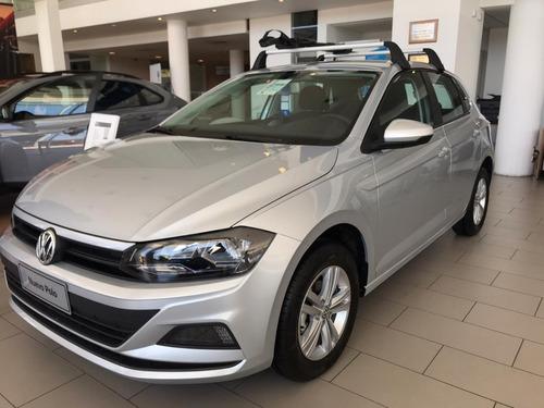 Imagen 1 de 14 de Volkswagen Nuevo Polo 1.6 Msi Trendline Manual 0km 2021