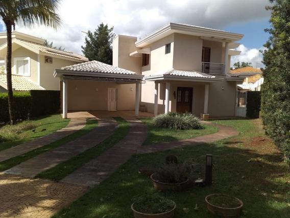 Casas Condomínio - Aluguel - Bonfim Paulista - Cod. 13775 - Cód. 13775 - L