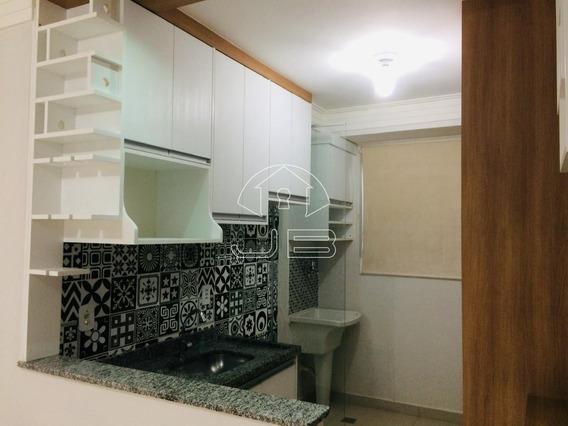 Apartamento À Venda Em Residencial Real Parque Sumaré - Ap002967