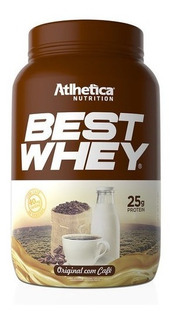 Best Whey® (900g) - Vários Sabores - Athletica