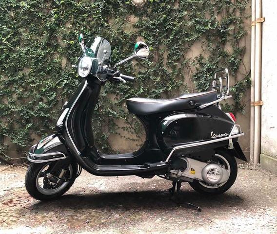 Vespa Lx 150cc