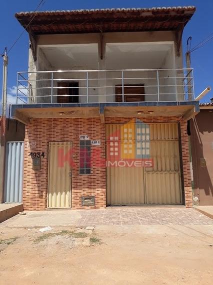Vende-se Casa Com Ponto Comercial No Alto Do Sumaré - Ca2268