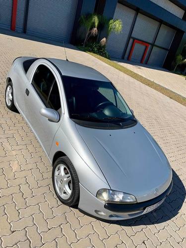 Chevrolet Tigra 1998 1.6 Coupe 2p