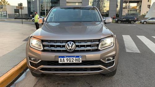 Volkswagen Amarok Hig Pack Aut 4x4