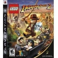 Lego Indiana Jones 2 A Aventura Continua Ps3 Envio Imediato