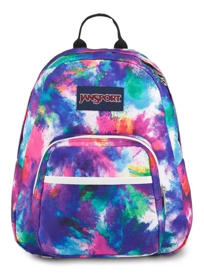 Mochila Jansport Half Pint Dye Bomb 3003