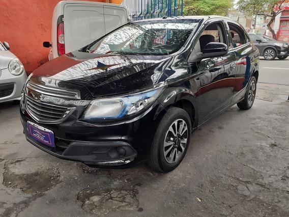 Chevrolet Onix 1.4 Ltz 5p 2016