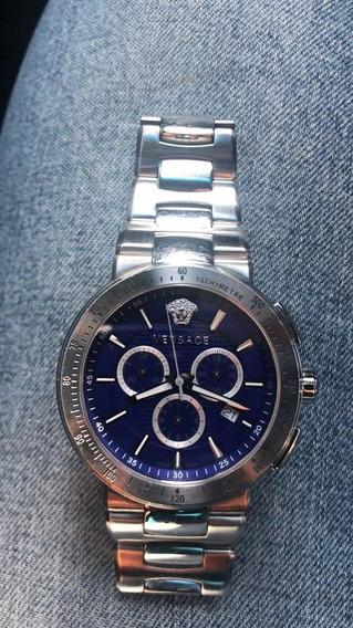 Reloj Versace Original Crono