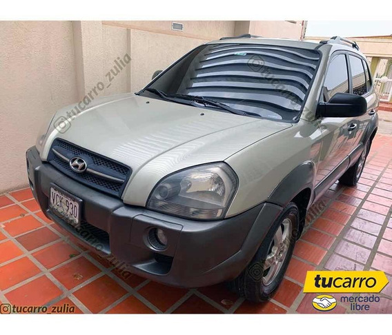 Hyundai Tucson Aut 4x4