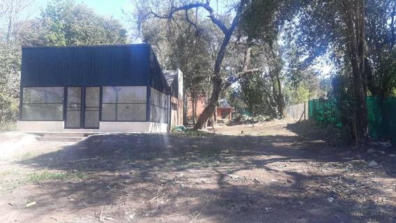 Alquilo Terreno En Mendiolaza Centro, Ideal Para Negocio